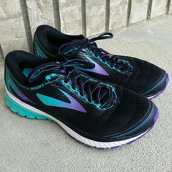 d35d37084d22e Brooks Ghost 10 special Olympics USA rare! shoes